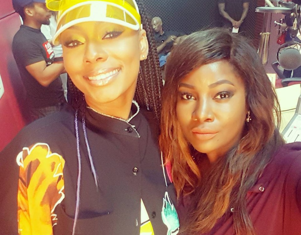 Toolz and Keri'