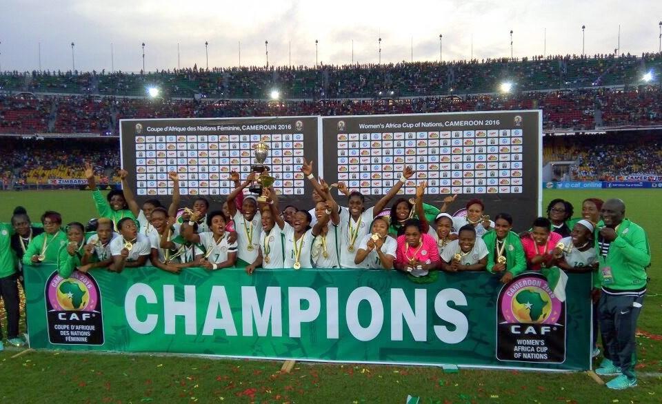 Champions-Falcons